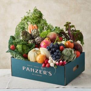 Fruit & Veg Hampers